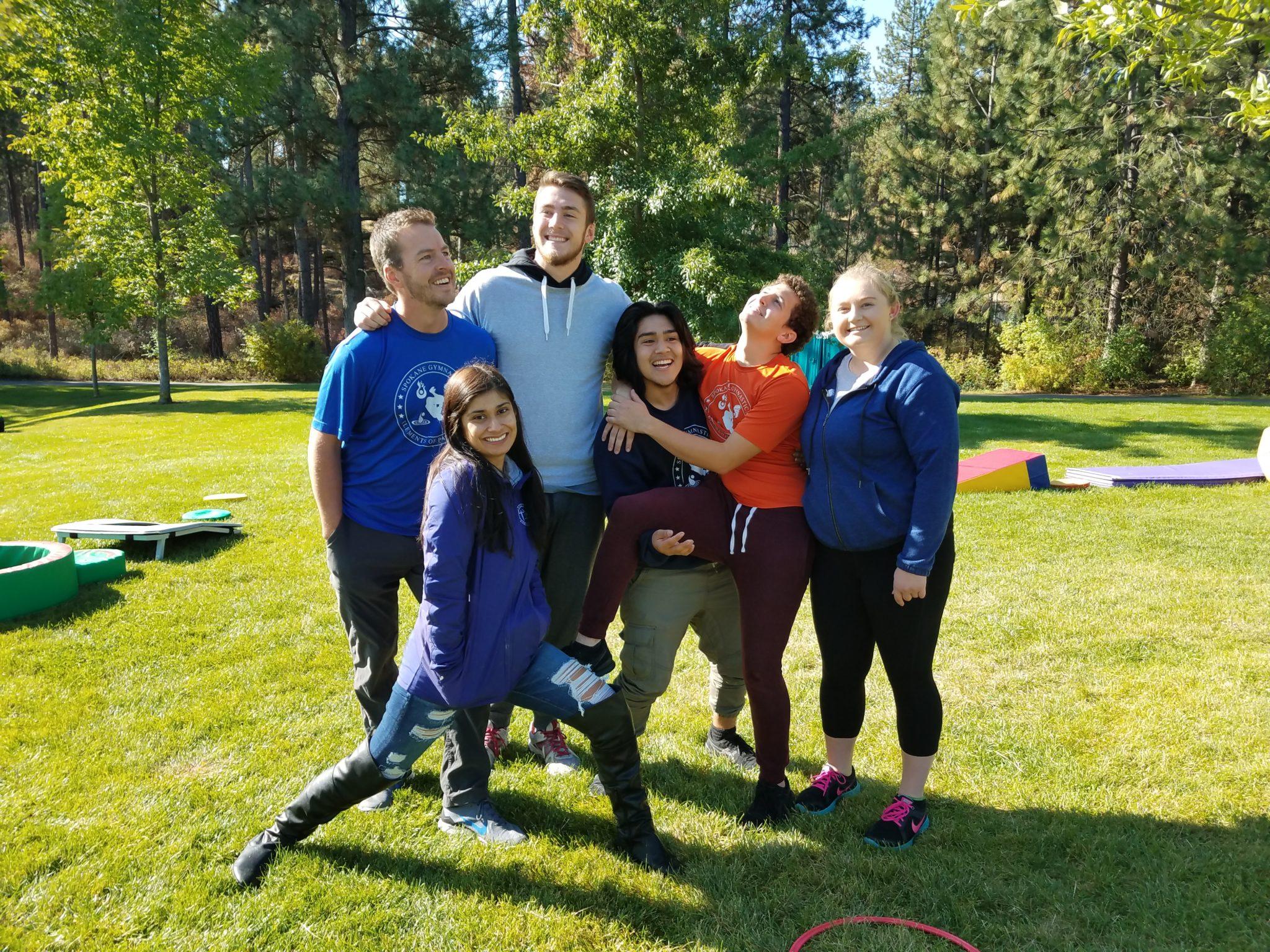 valleyfest staff